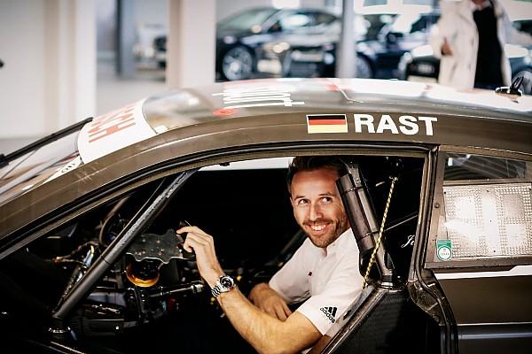 Чемпион DTM договорился с Mazda о выступлениях в IMSA