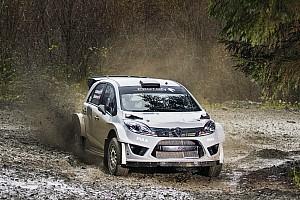 WRC I più cliccati Fotogallery: i test su sterrato della Proton Iriz R5 con Gronholm
