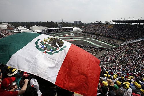 Analyse: Vijf conclusies die we kunnen trekken uit de GP van Mexico