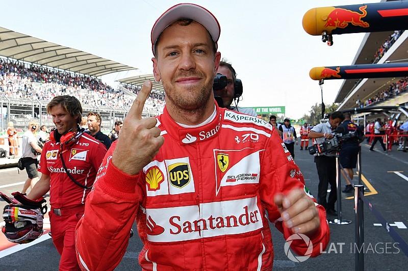 Vettel'in Meksika GP'sindeki radyo konuşmasına gelen tepkiler