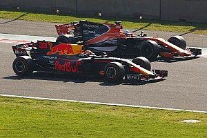 Kemenangan Red Bull bikin McLaren percaya diri