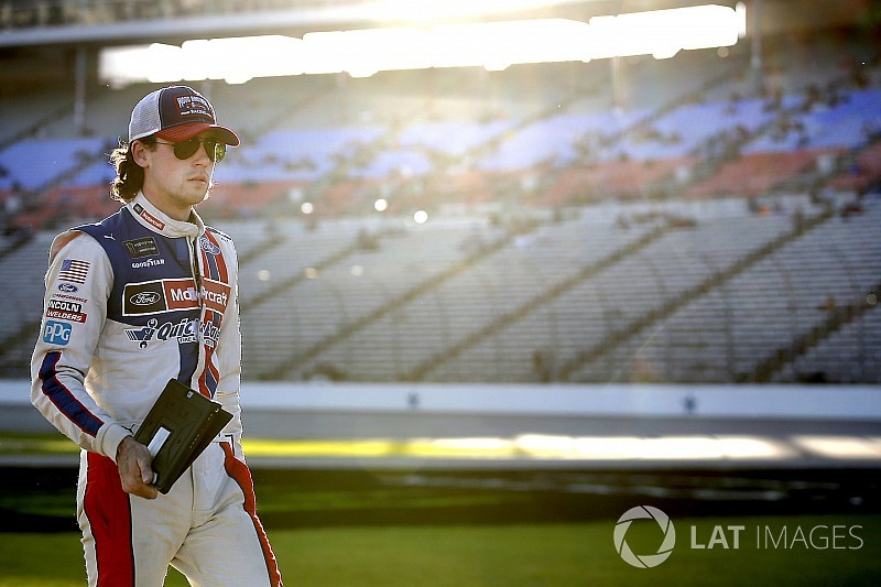 Blaney wants to do Indy 500/Coke 600 double