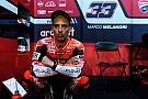 Superbike-WM Marco Melandri unter Druck von Michael Ruben Rinaldi?