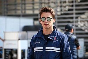 Ferrari ingin duetkan Leclerc-Giovinazzi di Sauber