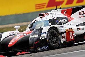 WEC Motorsport.com hírek Hivatalos: Alonso a Toyotával tesztel Bahreinben
