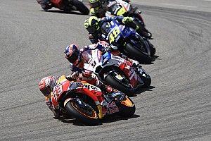 A Honda csakis Marqueznek köszönhetően tündököl?!
