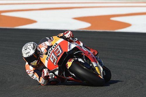 Drámai finálé: Marquez a MotoGP 2017-es világbajnoka, Pedrosa nyert - Dovi kiesett!