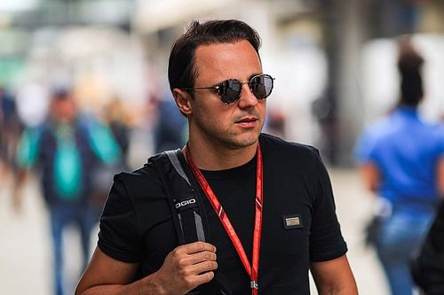Massa saddened by attacks on F1 personnel in Brazil