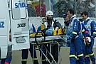 Brasil 2003: el terrible accidente que ausentó del podio a Alonso