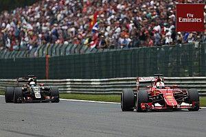 Quand Mercedes offrait à Grosjean et Lotus leur dernier podium