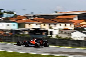 F1 速報ニュース インテルラゴスでのタイヤテスト、強盗被害を受けキャンセルに