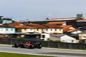 Fórmula 1 Noticias Pirelli cancela su test en Brasil con McLaren por motivos de seguridad