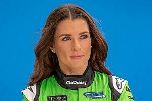 «Я это вслух сказала?» Патрик случайно раскрыла планы на Indy 500