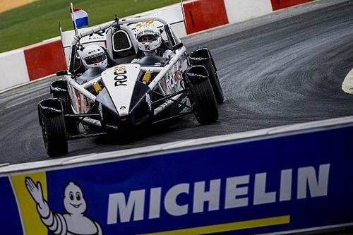 eSports en el Race of Champions 2019