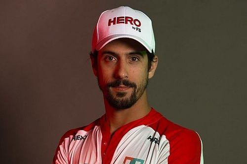 Di Grassi assina com Hero para temporada 2018 da Stock Car