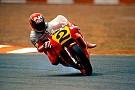 Randy Mamola unter Tränen zur MotoGP-Legende ernannt