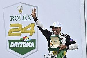 Christian Fittipaldi anuncia aposentadoria das pistas