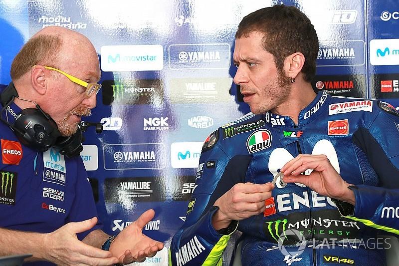Rossi: Ma már jobban küszködtünk, de jó úton járunk