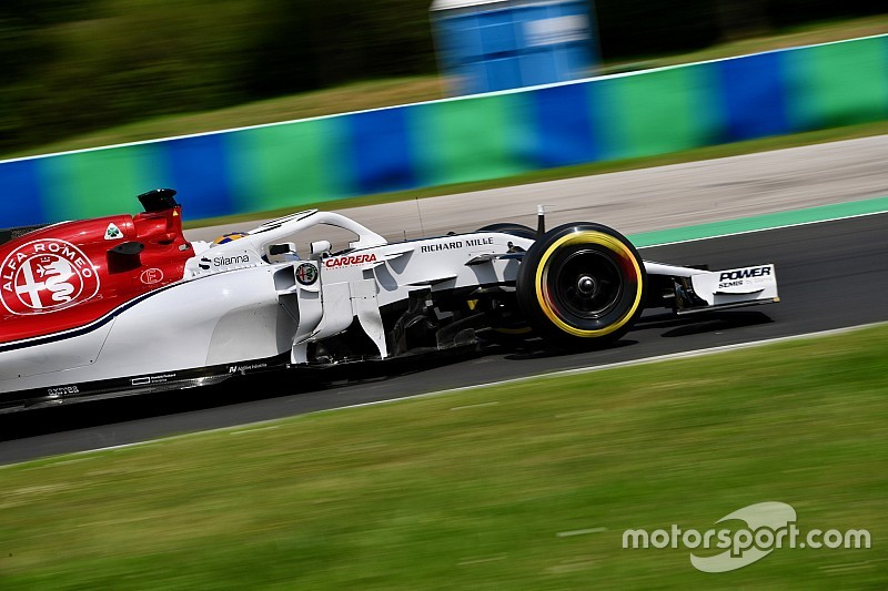 A Sauber már a jövő évi autó elkészítésére koncentrál