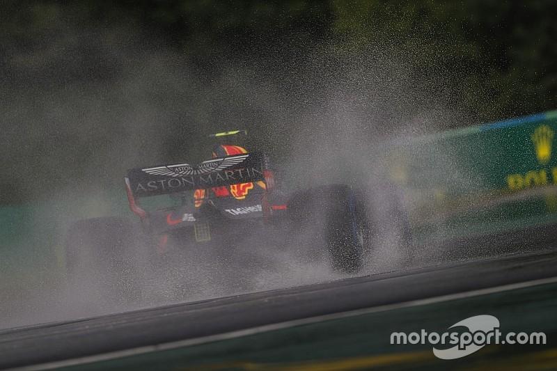 Nem kap büntetést Verstappen, az FIA azt is elmondta, miért