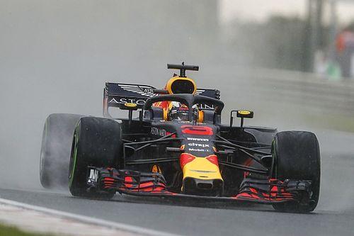 """Ontgoochelde Ricciardo: """"Ben gefrustreerd, maar dit is vooral pech"""""""