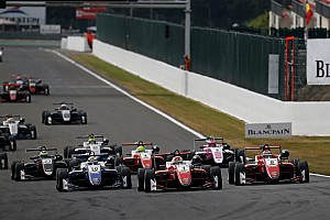 Spannende Saison in der Formel-3-EM: Armstrong Halbzeitmeister