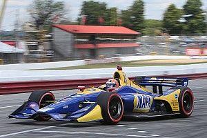 Rossi vence magistralmente en Mid-Ohio por estrategia y temple