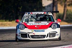 Carrera Cup Fransa: Ayhancan Güven son anda podyumu kaçırdı