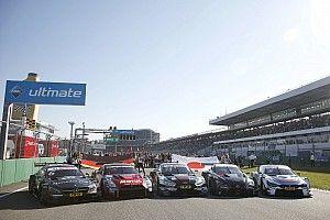 Gemeinsame Rennen mit Super-GT-Serie: Format der DTM bleibt