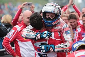 MotoGP Race report Motegi MotoGP: Top 5 quotes after race