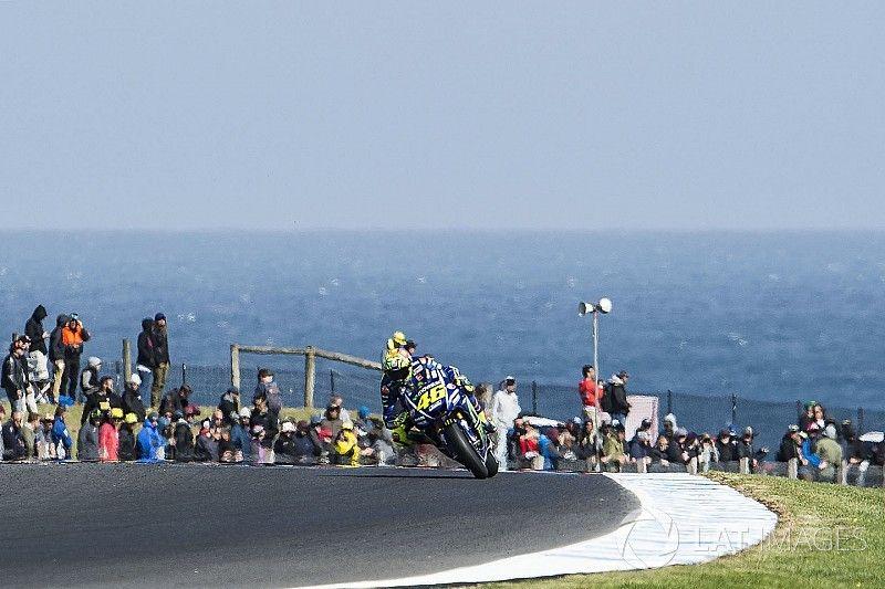 Rossi: Kazanacak kadar güçlü değilim