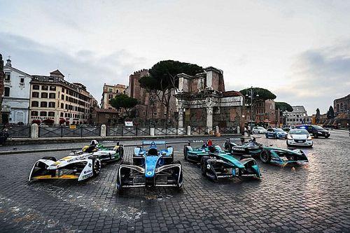 Al via le registrazioni per accedere gratis all'ePrix di Roma!
