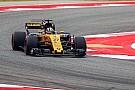 Renault fährt Formel-1-Motor für 2018: Nico Hülkenberg nächstes Strafenopfer
