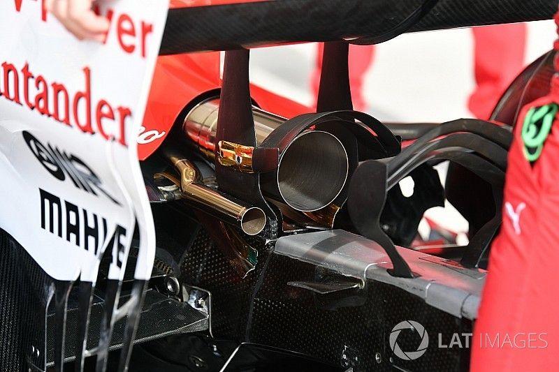 Vídeo: Ferrari aciona motor de 2018 pela primeira vez