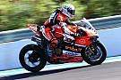 World Superbike FP3 WorldSBK Spanyol: Melandri bawa Ducati teratas