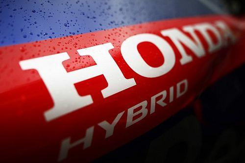 """Gasly: """"We weten nog niet hoe goed de nieuwe Honda-motor echt is"""""""