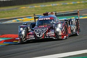Turbo teams question weight break for non-turbo LMP1 cars