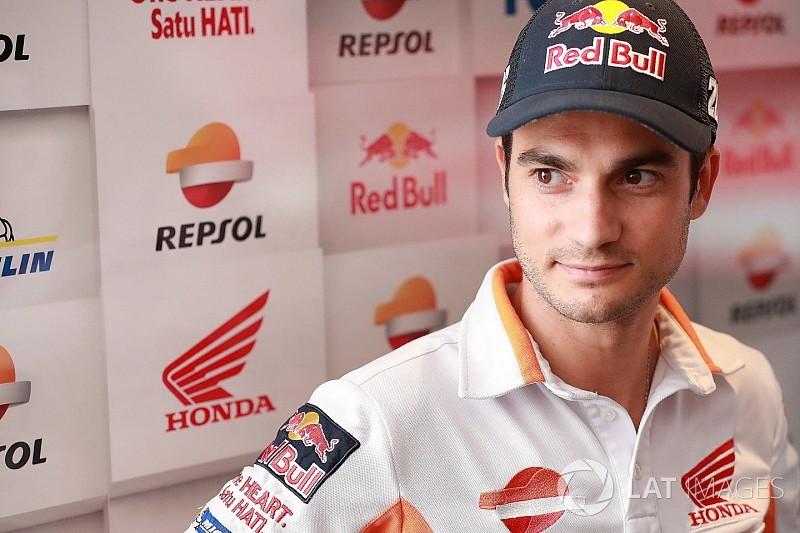 Le MotoGP attend que le voile se lève sur l'avenir de Pedrosa