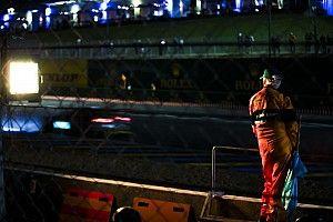 Serangan jantung, Marshal MotoGP Prancis meninggal dunia
