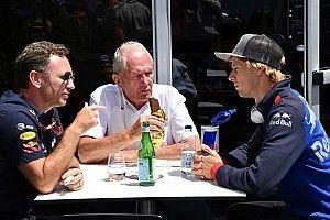 Marko bevestigt Gasly voor 2019, Hartley maakt seizoen af
