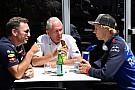 レッドブル「カナダGPのクラッシュは、ハートレーの将来に影響せず」