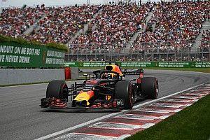 """Honda, Yamamoto: """"Vogliamo mantenere Red Bull al livello attuale. Poi farla migliorare molto"""""""