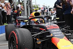 Formule 1 Actualités Verstappen accueille le moteur Honda à bras ouverts