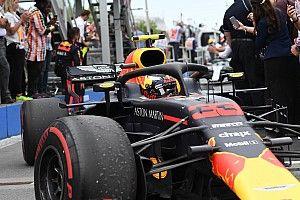 Verstappen accueille le moteur Honda à bras ouverts
