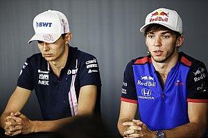 """Gasly veut une F1 """"plus juste"""" pour les pilotes"""