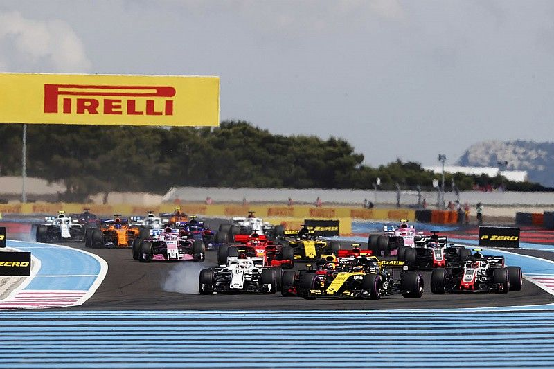 """Sainz: """"Nos merecíamos ser 6º, pero así son las carreras"""""""