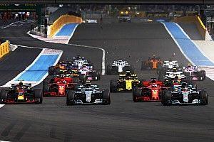 GP in Quotes: Wie zei wat over de GP van Frankrijk