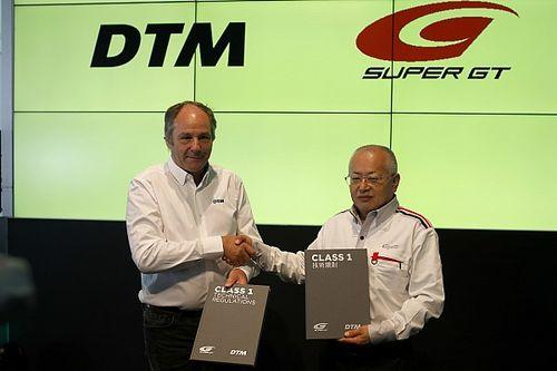 DTM und Super-GT präsentieren gemeinsames Technisches Reglement