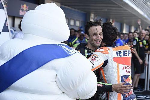 """Márquez : Avec Zarco, """"Yamaha a perdu un grand pilote"""""""