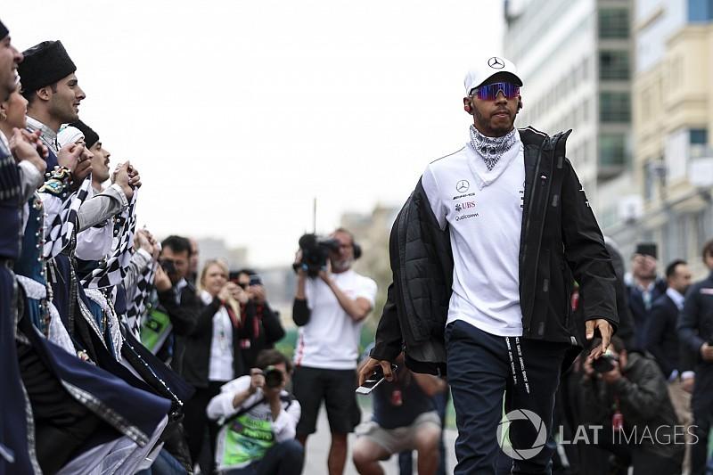 Hamilton, Alonso, Rosberg ve Vettel hakkında konuştu